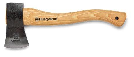 Freizeit- & Minibeile:                     Husqvarna - Hobbyaxt