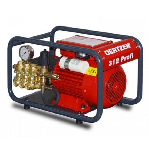 Kaltwasser-Hochdruckreiniger:                     Oertzen - Hochdruckreiniger 312 Profi
