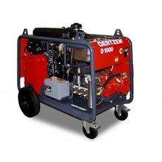 Kaltwasser-Hochdruckreiniger: Oertzen - Hochdruckreiniger E 1000