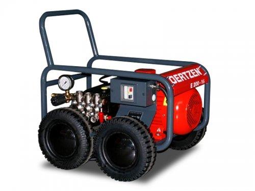 Hochdruckreiniger E200-16