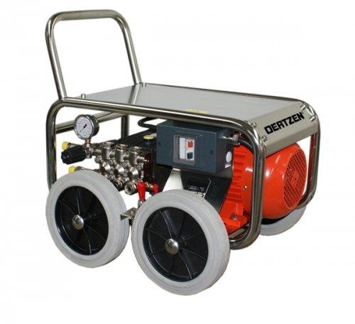 Hochdruckrreiniger E 200-16VA