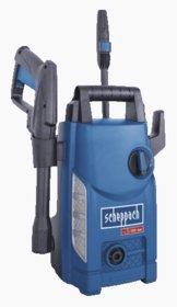 Kaltwasser-Hochdruckreiniger: Scheppach - Hochdruckreiniger HCP2600