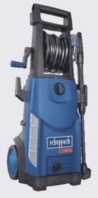 Kaltwasser-Hochdruckreiniger: Nilfisk - D 140.4-9 PAD X-tra