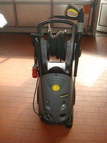 Gebrauchte Kaltwasser-Hochdruckreiniger: Kärcher - Hochdruckreiniger 'HD10/23-4 SX Plus' (gebraucht)