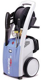 Mieten Hochdruckreiniger: Kränzle - Hochdruckreiniger Kränzle 1150 T mit Schlauchtommel und Schmutzkiller (mieten)