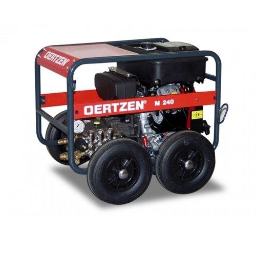 Kaltwasser-Hochdruckreiniger:                     Oertzen - Hochdruckreiniger Mobil 240