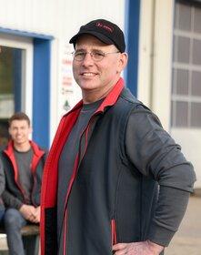 Inspektion: Jo Mehl - Rasenmäher Kundendienst Midi