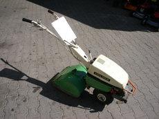 Gebrauchte  Gartentechnik: Holder - Holder Zugradfräse 1000 (gebraucht)