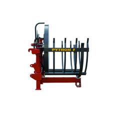 Holztransporttechnik:                             GREENBASE - Bündelgerät Python FH / 16969
