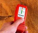 Messwerkzeuge: Dolmar - Holzfeuchtemessgerät MM-100