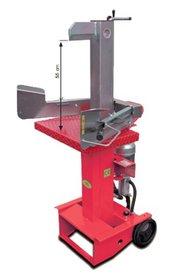 Gebrauchte  Holzspalter: Euro TSC - Holzspalter GT 55 (gebraucht)