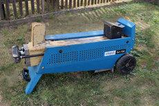 Mieten Holzspalter: Scheppach - Holzspalter Ox t700 (mieten)