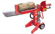 Holzspalter: Euro TSC - Holzspalter SX 11 D