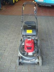 Gebrauchte  Profirasenmäher: Honda - Honda Rasenmäher HRH536HX (gebraucht)