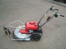 Gebrauchte  Wiesenmäher: Honda - Honda Wiesenmäher UM2460B (gebraucht)