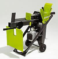 Holzspalter: Paldu - Horizontalspalter 550 (Art.-Nr. M2800; Benzin)