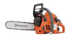Gebrauchte Gartentechnik: Husqvarna - Husqvarna - 543XPG (gebraucht)
