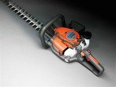 Angebote  Heckenscheren: Eurosystems - Benzin-Heckenschere  GE-PH 2555 A (Aktionsangebot!)