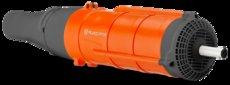 Gebrauchte  Kombigeräte: Husqvarna - Husqvarna BA 101 Blasgerätevorsatz (gebraucht)