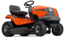 "Angebote  Gartentraktoren: AGRASSIC - Husqvarna TS 142L - AGRASSIC-Traktor ""GREEN PROFI""T""NESS ANGEBOT"" (Aktionsangebot!)"