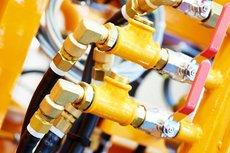 Öle: Finke - Hydrauliköle - Typen und Unterschiede