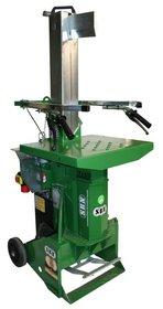 Holzspalter: SBN - Hydraulikspalter HSE 10,5