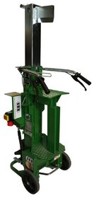 Holzspalter: SBN - Hydraulikspalter HSE 6.0 (400 Volt)