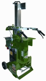 Holzspalter: Posch - AutoSplit 250 PZG-E 7,5