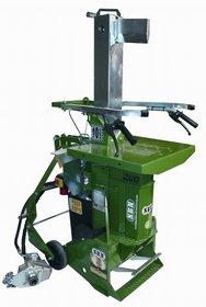 Holzspalter: SBN - Hydraulikspalter HSZ 10,5