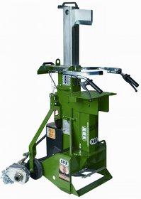Holzspalter: SBN - Hydraulikspalter HSZ 8.5