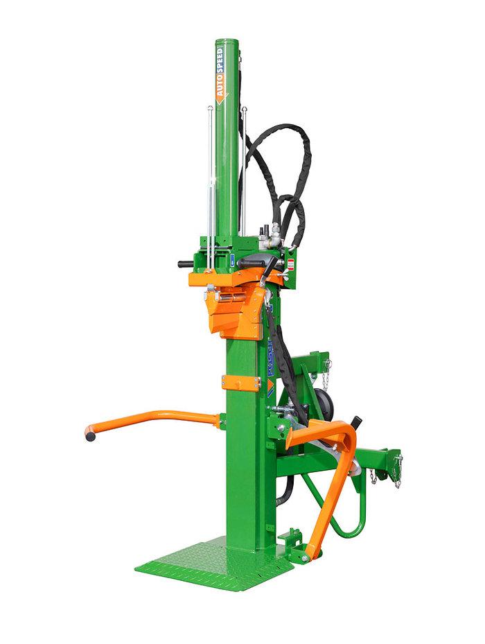 Holzspalter:                     Posch - HydroCombi 16 PZG-R