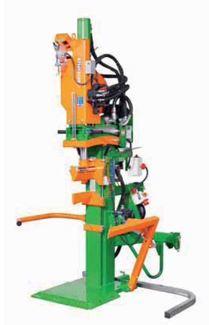 Holzspalter:                     Posch - HydroCombi 22 E7,5D-R