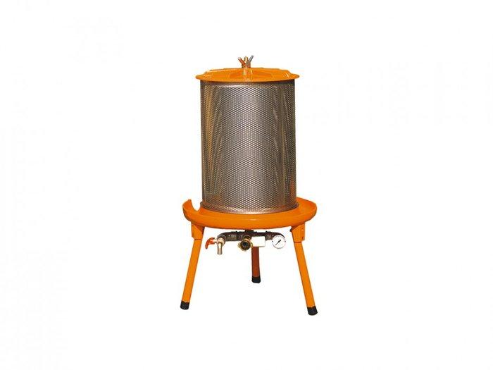 hydraulische Pressen:                     SPEIDEL - Hydropresse 40 Ltr.
