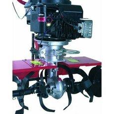 Mieten  Motorhacken: Iseki - IMG 450/35 (mieten)