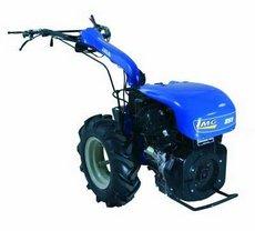 Mieten  Bodenfräsen: Iseki - IMG 851 mit Bodenfräse (mieten)