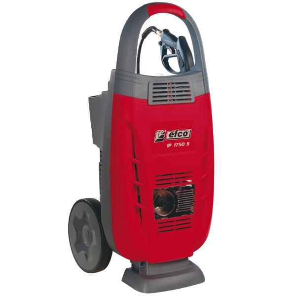 Hochdruckreiniger:                     Efco - IP 1750 S