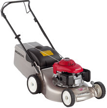 Benzinrasenmäher: Honda - IZY HRG 465C PD