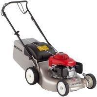 Mieten  Benzinrasenmäher: Honda - IZY HRG 465C SD  (mieten)