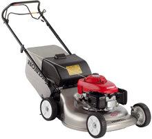 Benzinrasenmäher:                     Honda - IZY HRG 536C SD