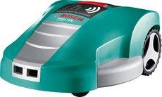 Mähroboter: Herkules - Wiper Professional P70 S inkl. Bluetooth & GSM-Modul