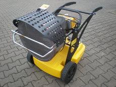 Gebrauchte  Heiztechnik: MASTER - Infrarotheizgerät XL 9 S (gebraucht)