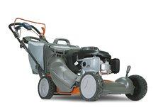 Inspektion: Brandau Motorgeräte - Inspektion Benzin Rasenmäher ohne Antrieb