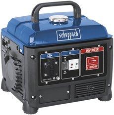 Stromerzeuger: Pramac - ES5000 PE402SHI