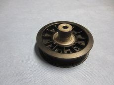 Ersatzteile: John Deere - John Deere AM138079 Umlenkrolle für z.B. X3.. Modelle