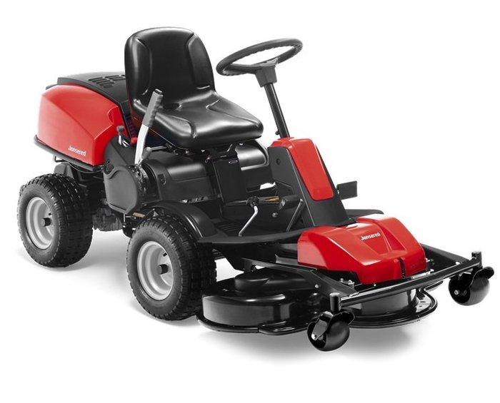 Gebrauchte                                          Aufsitzmäher:                     Husqvarna -  Jonsered FR 2218 FA Abverkauf Ausstellungsmaschine Top-SPAR-Gelegenheit & NICHT (gebraucht)