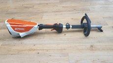 Gebrauchte  Kombigeräte: Stihl - KMA 130 R (gebraucht)