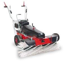Kehrmaschinen: Nilfisk - Floortec 350