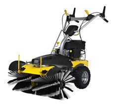 Angebote Kehrmaschinen: Lumag - KM 1000 Profi Kehrmaschine 3-in-1 Set - Konkurrenzlos hochwertig und preiswert **** (Aktionsangebot!)
