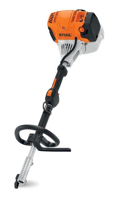 Angebote                                          Kombigeräte:                     Stihl - KM 111 R (Empfehlung!)