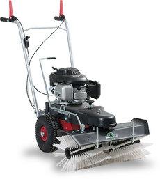 Kehrmaschinen: Kränzle - 1+1 Handkehrmaschine mit Kehrschaufel-Prinzip